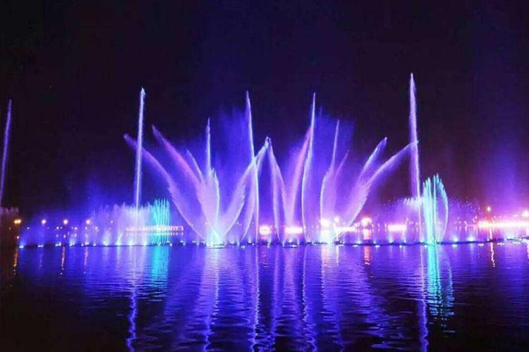 千赢国际官网主要安装在广场,公园等人们休闲娱乐的地方