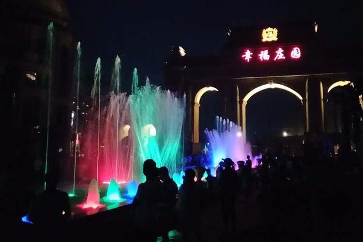长沙市幸福庄园千赢国际娱乐网站千赢国际官网实景拍摄