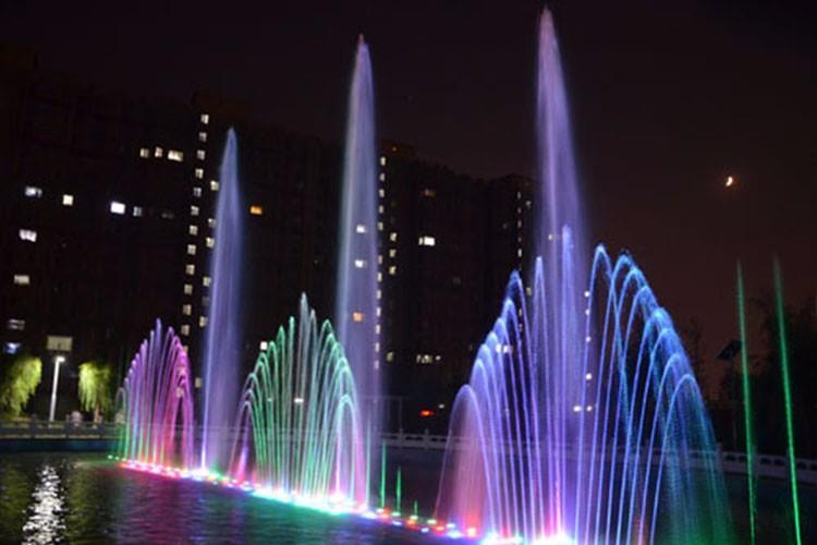 汶上县如意花园程控千赢国际官网安装成功