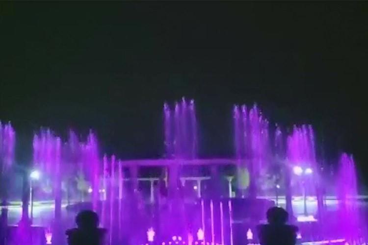 青岛人民广场